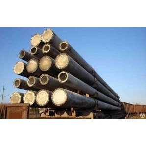 Стойка СК 22.2-1.1 для опор ЛЭП до 750 кВ 22 метра