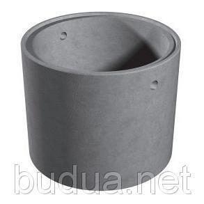 Кольцо колодезное стеновое КС 24.20