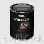 Краска с металлическим эффектом MIXON MIROX - 8016 2,25