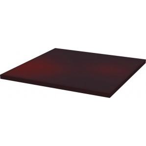 Клинкерная плитка Paradyz cloud brown базовая плитка гладкая 30x30 см