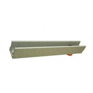 Лоток BetoMax Basic 10.14.18-К10 бетонный каскад
