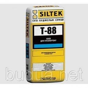 Клей для гипсокартона Т-88, 25 кг