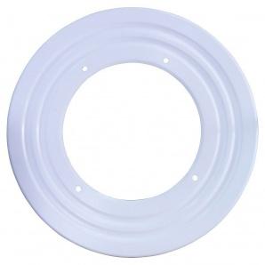 Кожух барного стільця AMF пластик білий