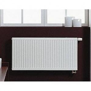 Стальной панельный радиатор PURMO Ventil Compact 22 500x500 мм
