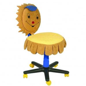 Кресло детское AMF Солнышко