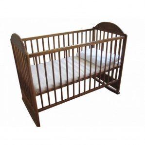 Кроватка для ребенка Симба тик 120х60 см