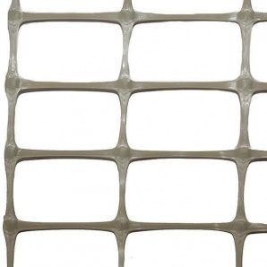Сетка полимерная Tenax РФ-2 2х50 м серая