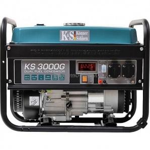 Konner & amp; Sohnen KS +3000 G