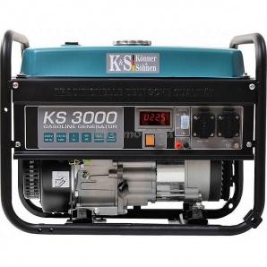 Konner & amp; Sohnen KS +3000