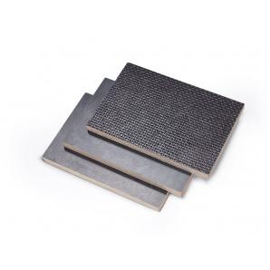 Фанера ФСФ ламинированная сетка/гладкая 2500х1250х27 мм