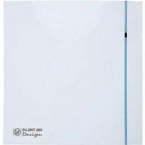 Вентилятор Soler & Palau Silent-200 CZ Design -3C