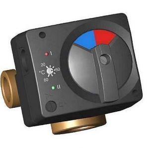 Електричний сервомотор STМ10 / 24 24 В з термостатом 3-позиційне керування (STМ10 / 24)