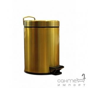 Відро з тихим ходом Pacini & Saccardi 05TT-20-9 SOFT античне золото