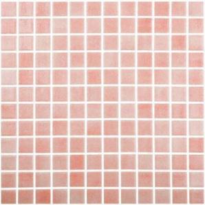 Мозаїка скляна Vidrepur FOG SALMON 806 300х300 мм