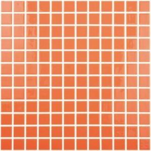 Мозаїка скляна Vidrepur NARANJA 802 300х300 мм
