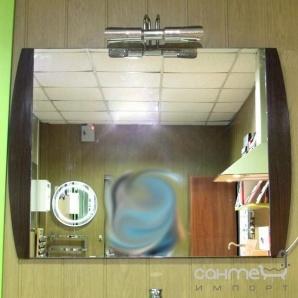 Дзеркало з підсвічуванням для ванної кімнати H2O LH-960 (уцінка)