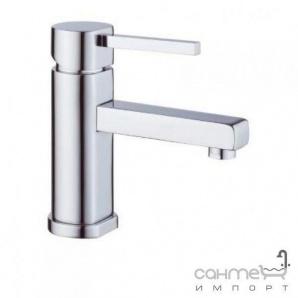 Змішувач для раковини з ланцюжком Clever Platinum Skorpio ™ 96761 Хром