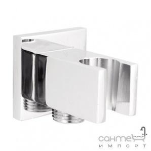 Підключення для душового шланга з тримачес Deante Cascada NAC 052K