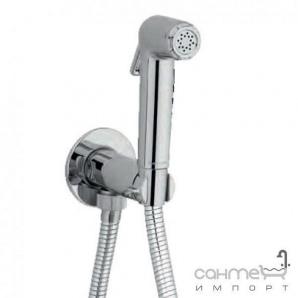 Гігієнічний душ для холодної або попередньо змішаної води GRB Intimiхer RONDO 08120100 Хром