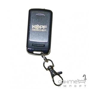 Пульт для настройки чутливості сенсорів змішувачів і пристроїв для зливу води Kopf серій HD, KG, KR