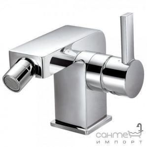 Змішувач для біде з ланцюжком Clever Platinum Bimini 97043 Хром