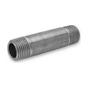 Бочонок із нержавіючої сталі AISI 316 Ду 25