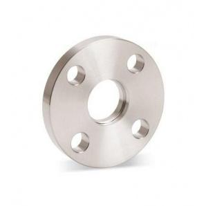 Фланець алюмінієвий Ду 80 88,9 мм
