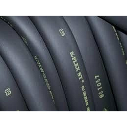 Теплоізоляція для труб K-Flex каучук 22х6 мм