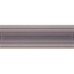 Плитка керамічна Paradyz Indy Viola Paski Struktura 250х750 мм