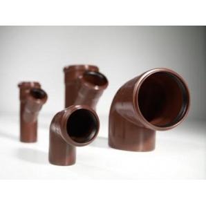 Труба каналізаційна безшумна PipeLife MASTER-3 110х3 мм 1 м