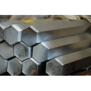 Шестигранник сталевий 42 мм