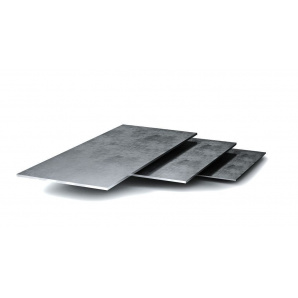 Лист сталевий гарячекатаний ст. 09Г2С 12 мм
