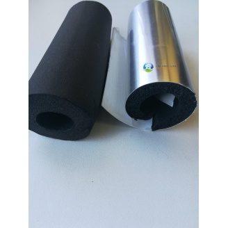 Защитное покрытие для труб K-Flex 1000-25 AL CLAD 300 mic для наружного применения