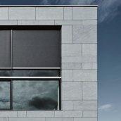Фиброцементная фасадная панель Cedar 3000х1200 мм