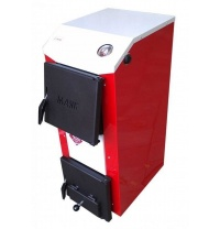 Твердопаливний котел Маяк АОТ-12 12 кВт З чавунними колосниками
