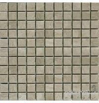 Мозаїка Topwell Stone T-MOS M068 GREY TRAVERTIN (15х15)