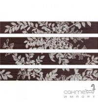 Плитка RAKO WLAPP001 - Wenge коричневый фриз
