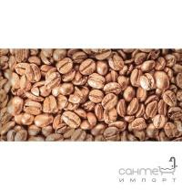 Плитка керамічна декор Absolut Keramika Coffe Beans 02 10х20 (зерна кави)