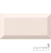 Плитка керамічна декор Absolut Keramika TEA 01 Glass 10х20