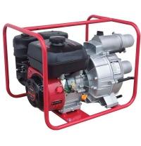 Мотопомпа для полугрязной воды WEIMA WMQGZ80-30