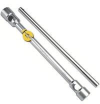 Ключ баллонный с воротком Toptul 27х32мм (CTIA2732)