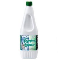 Жидкость для биотуалета Thetford Campa Green 2 л