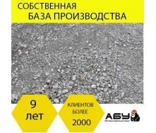 Щебеночно-песчаная смесь С5