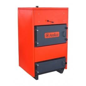 Піролізний котел Amica Pyro 70 70 кВт 970х1640х1150 мм