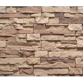 Плитка бетонна Einhorn під декоративний камінь Небуг-108 100х250х25 мм