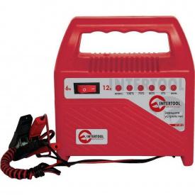 Зарядное устройство INTERTOOL AT-3012