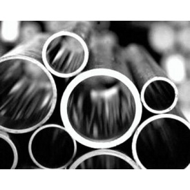 Труба нержавіюча кругла AISI 304 57х3,0 мм