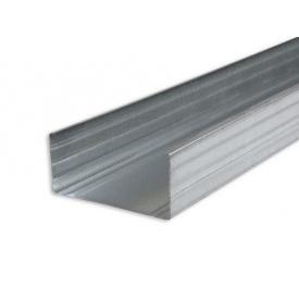 Профиль CW-100 0,4 мм 3 м