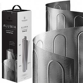 Теплый пол Alumia мат под ламинат 2,5 м2