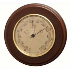 Интерьерный барометр MOLLER 201230